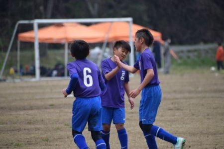 U12|ワーチャレ予選 in中津江