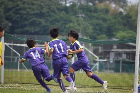 U12|ワールドチャレンジ2019 街クラブ熊本予選