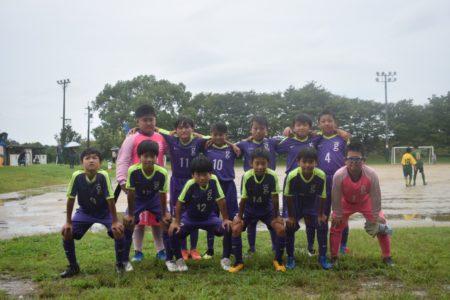 U11|九州ジュニアサッカー地区予選 1次予選リーグ