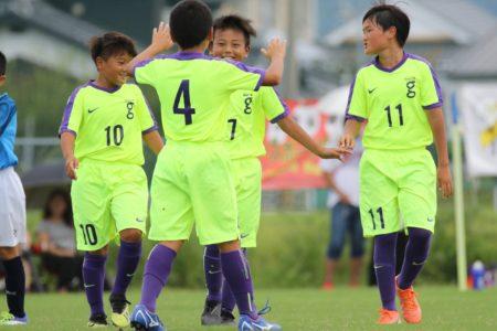 U11|ジュニアサッカー大会 筑後地区予選