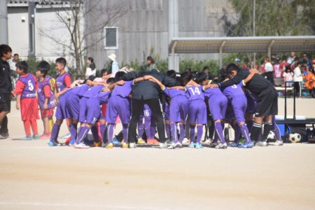U12|第43回 全日本U12サッカー選手権 筑後地区予選