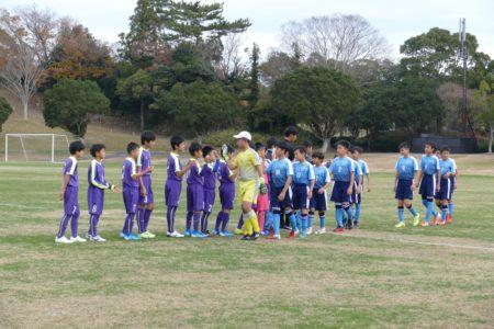 U-12ジュビロ磐田カップin静岡 |2日目|2019.12.26