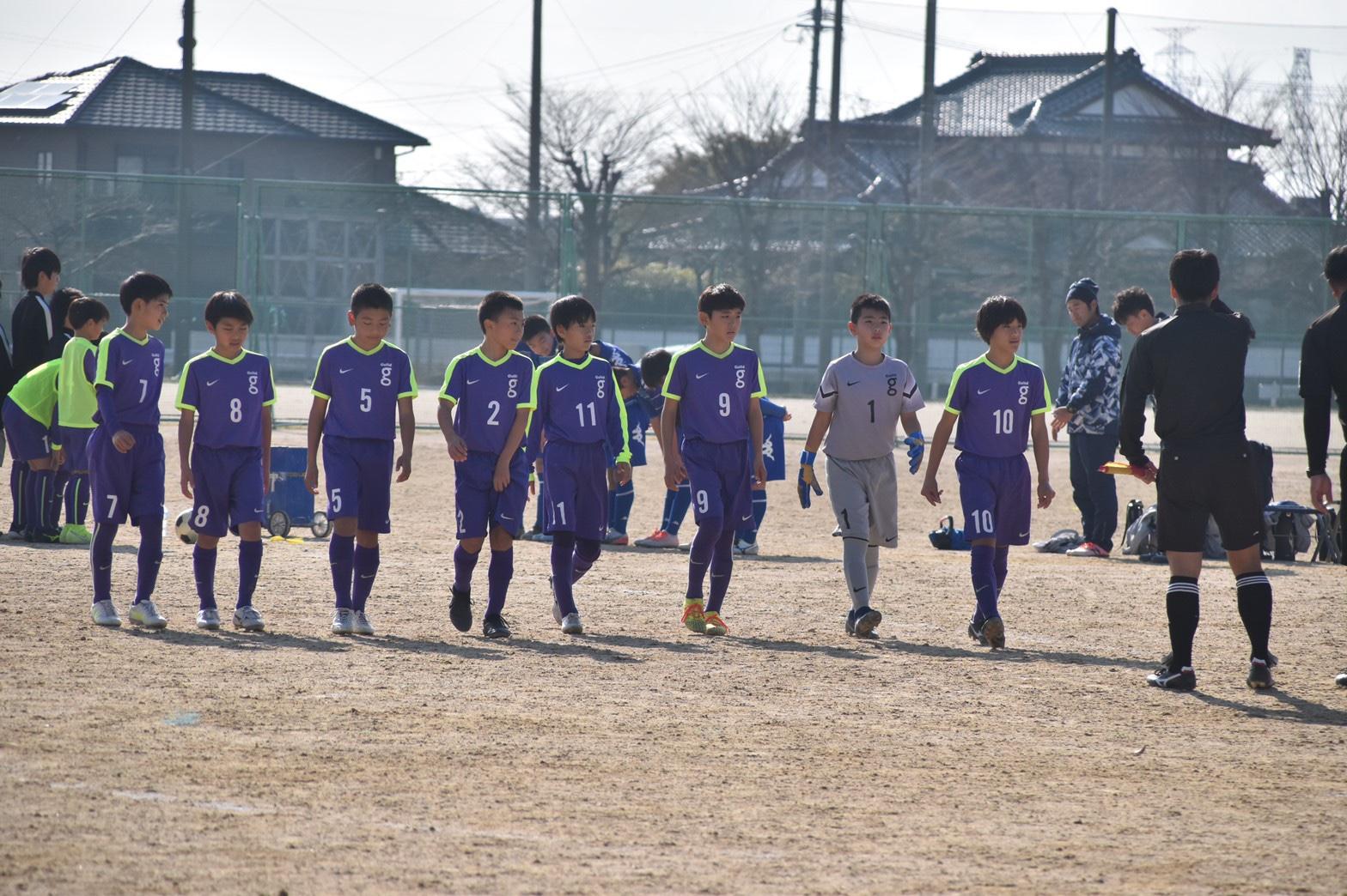 U12|第51回九州ジュニアU-12筑後地区予選ベスト8進出!!