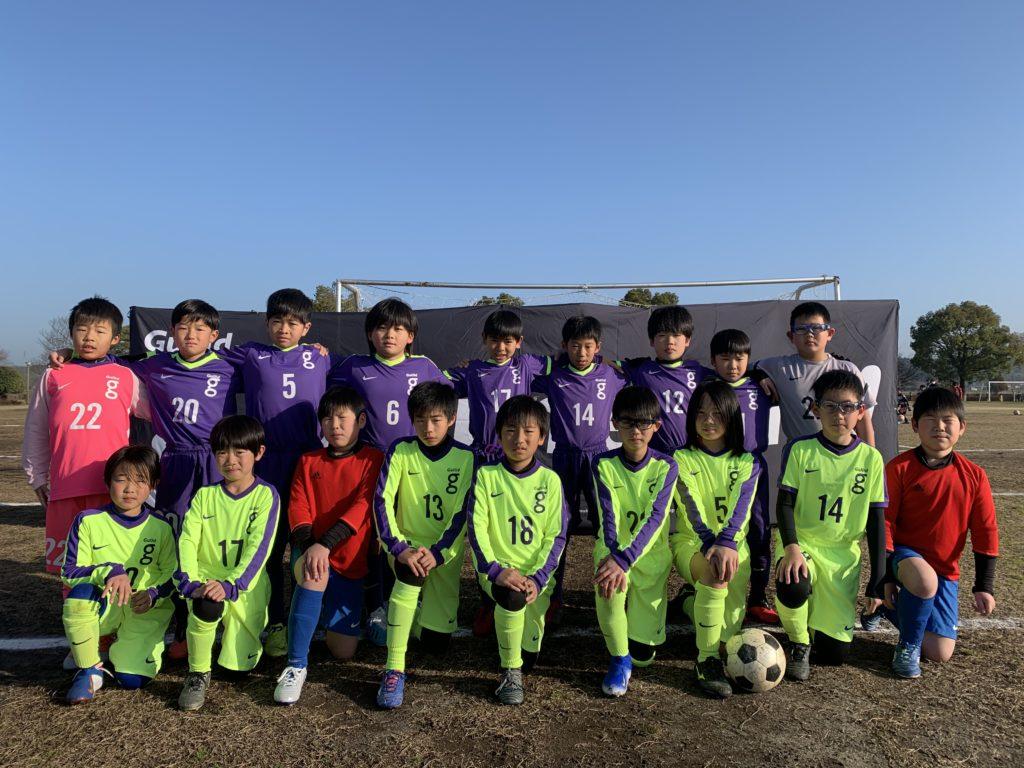 U10|SCKチャレンジカップ
