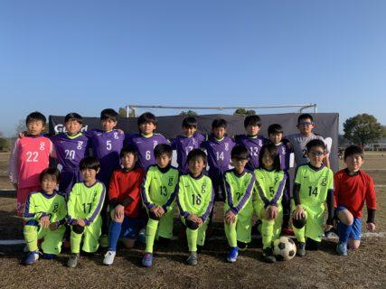 SCKチャレンジカップ|2020.2.23-24|U-10