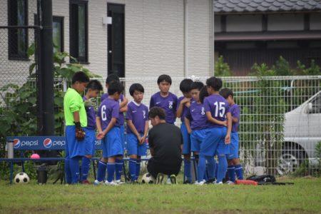 【Gullid Asakura U-12】 TRM|2020.6.21