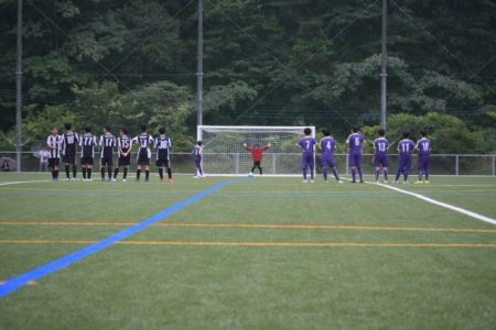 【AVANCE CUP U11/U12】 2020.7.11-12