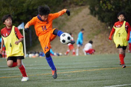 U10|二島レプロクリスマスカップ 1日目