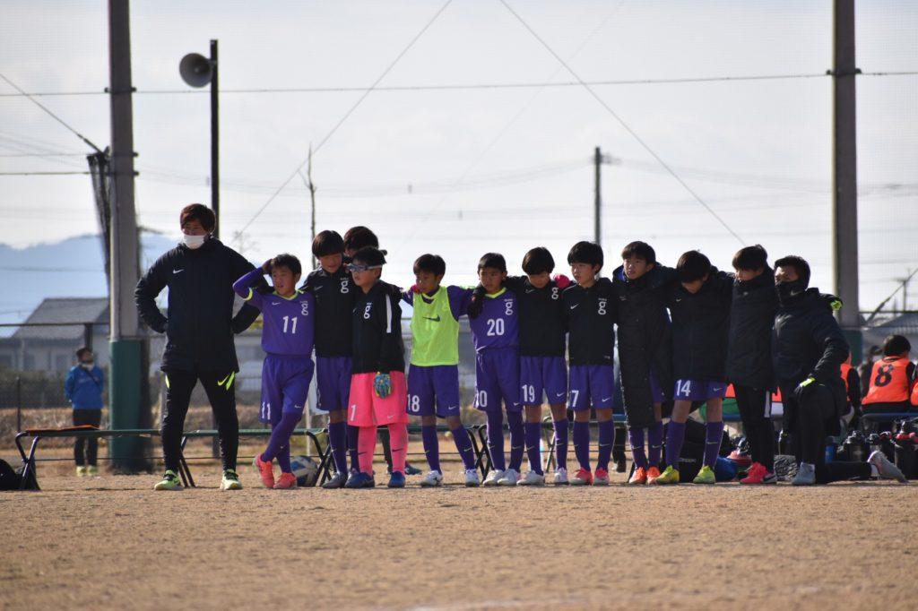 U12|九州ジュニアサッカー大会 筑後地区2次予選