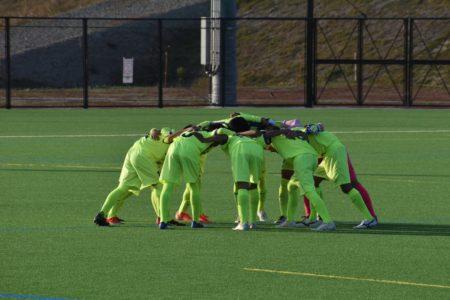 U13|U14クラブユース選手権予選2日目第2節
