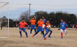 U11・U10|ソレッソカップ