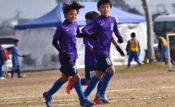 U12・U10|大川東CUP 2日目