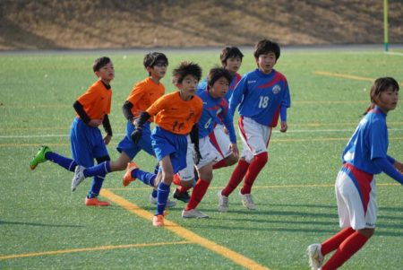 U11・U10|セカプロカップ1日目