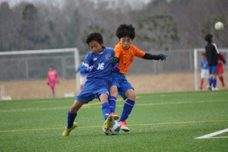 U11・U10|セカプロカップ2日目