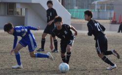 U13|TM vs FORZA宮若