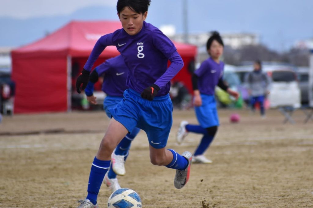 U12・U10|大川東CUP 1日目