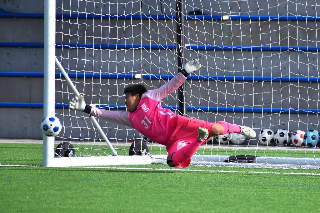 U12 九州ジュニアサッカー大会 筑後地区決勝トーナメント