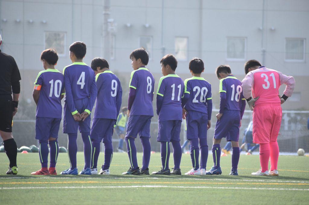 U12 福岡県 2020年度フジパンカップ 第52回九州ジュニア(U-12)サッカー福岡県中央大会