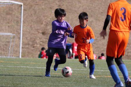 U9 FUKUOKA FOOTBALL CUP 2日目