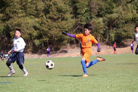 U9 FUKUOKA FOOTBALL CUP 1日目