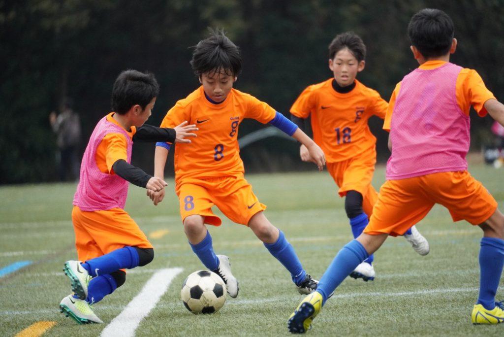 U10|DALPONTE CUP 2日目