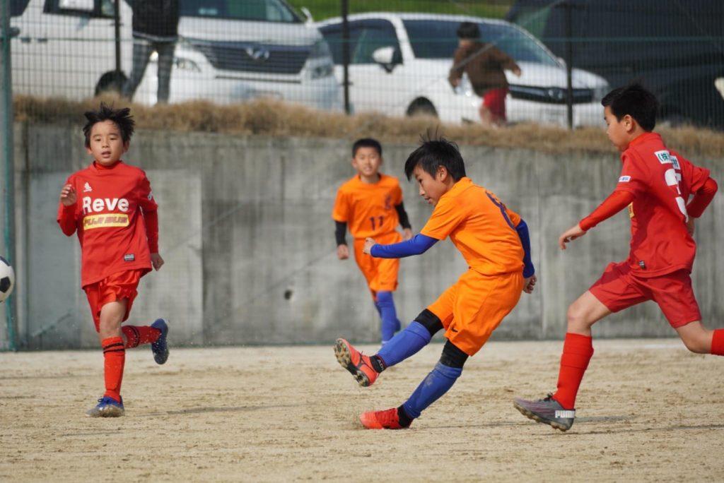U10・U9|TRM @筑前町多目的運動公園