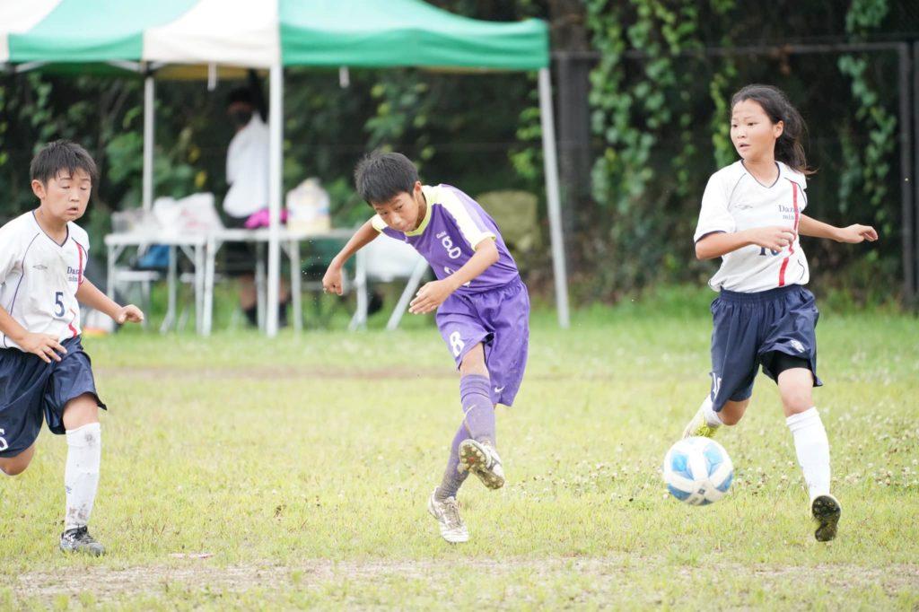 U12 小郡カップジュニアサッカー大会