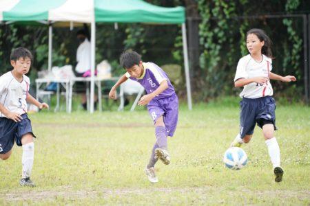 U12|小郡カップジュニアサッカー大会