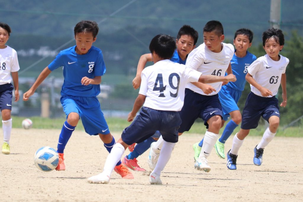 U11・U10・U9|TRM @筑前町多目的運動公園グランド