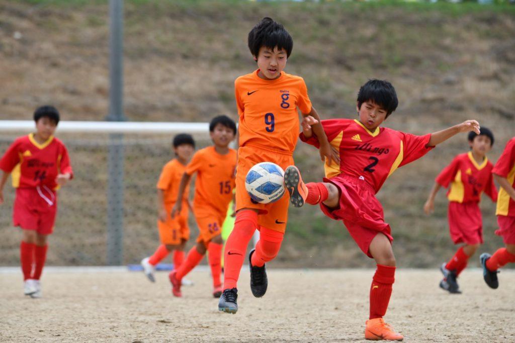 U12|北筑後地域トップリーグ 最終節