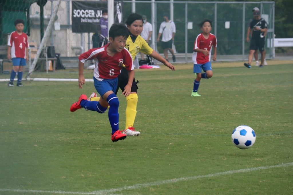 U9 SoccerJunky Cup