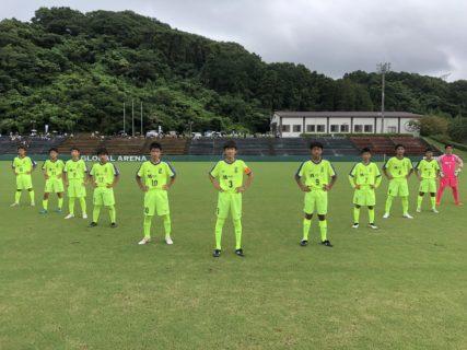 U14|アビスパ福岡アカデミーカップ予選会