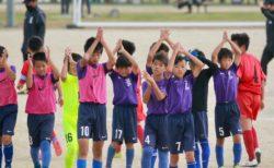 U12|第45回全日本U-12サッカー選手権筑後ブロック大会