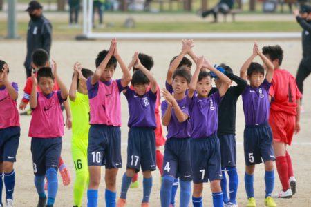 U12 第45回全日本U-12サッカー選手権筑後ブロック大会